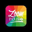 Logotipo Zoom Inclusivo